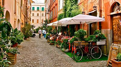 italiano-Calles-de-Roma