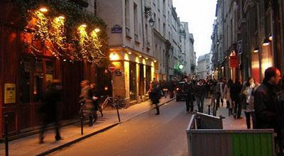 Francés-Calles-de-Paris