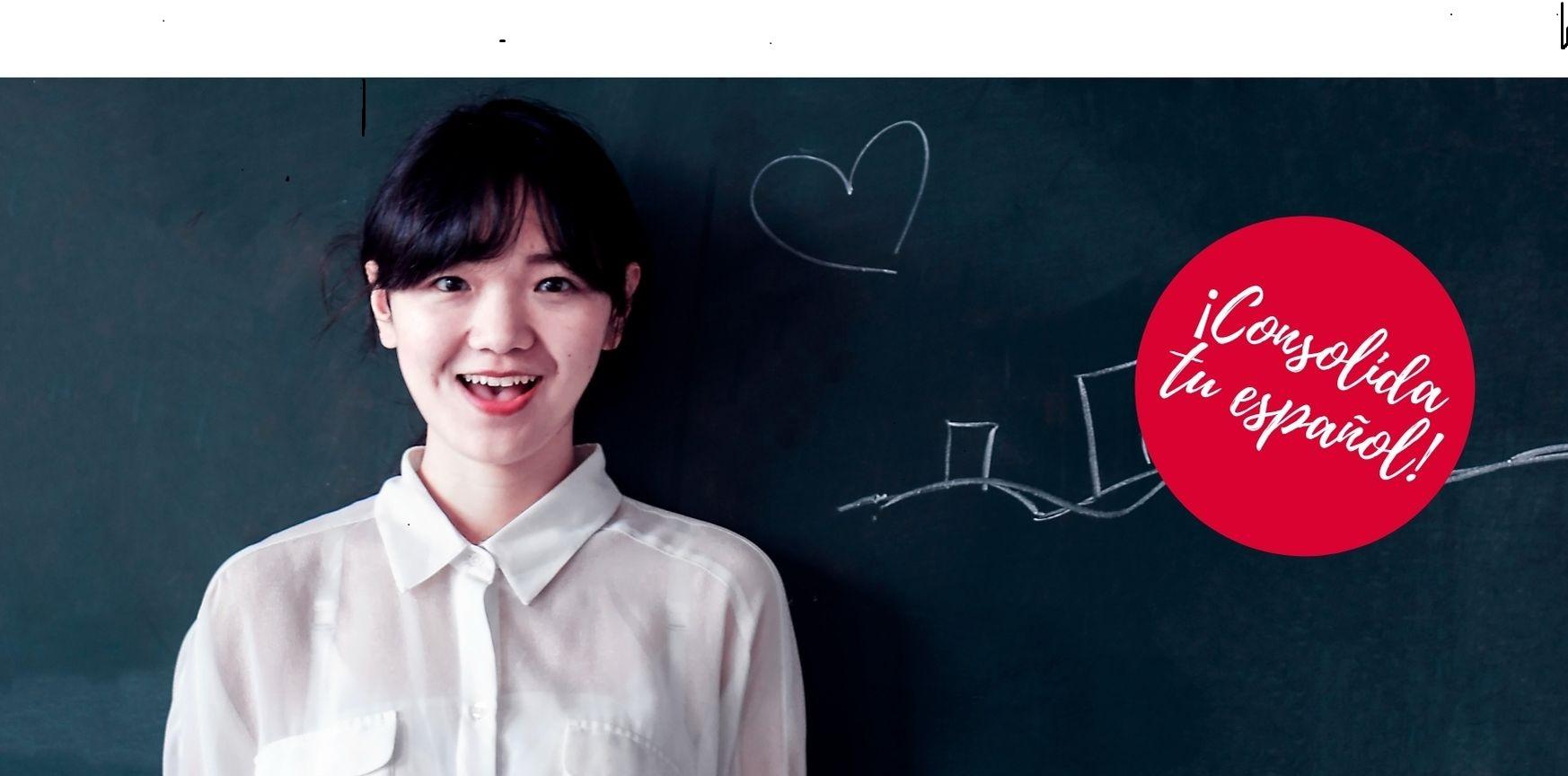 Español para estudantes de Asia. Nivel B1- B2